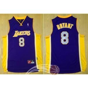 Canotte AU Los Angeles Lakers