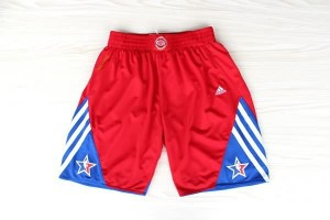 Pantaloni All star 2013 Rosso