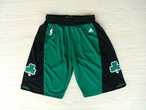 Pantaloni Boston Celtics Nero