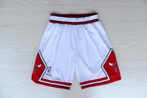 Pantaloni Chicago Bulls Bianco