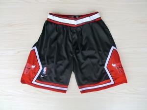 Pantaloni Chicago Bulls Nero