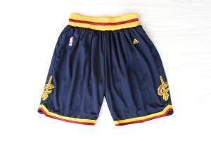 Pantaloni Cleveland Cavaliers Blu