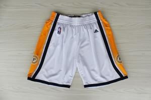 Pantaloni Indiana Pacers Bianco