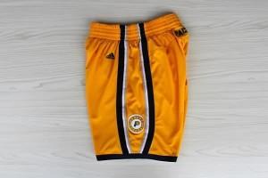 Pantaloni Indiana Pacers Giallo
