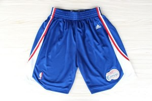 Pantaloni Los Angeles Clippers Nero