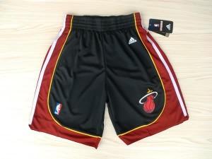 Pantaloni Miami Heats Nero