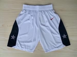 Pantaloni USA 2012 Bianco