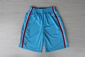 Pantaloni retro Los Angeles Clippers Blu