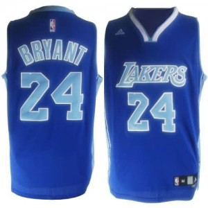 Canotte Bryant,Los Angeles Lakers Blu
