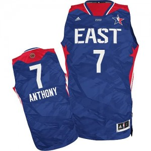 Canotte NBA Anthony,All Star 2013 Blu