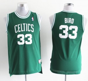 Canotte Bambini Bird,Boston Celtics Verde
