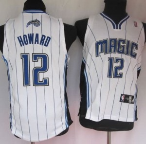 Canotte Bambini Dwight,Orlando Magic Howard Bianco