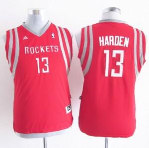 Canotte Bambini Harden,Houston Rockets Rosso
