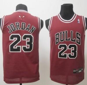 Canotte Bambini Jordan,Chicago Bulls Rosso