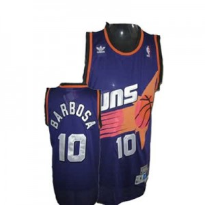 Canotte Barbosa,Phoenix Suns Porpora