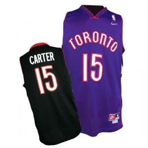 Canotte Carter,Toronto Raptors Nero Porpora