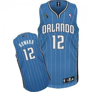 Canotte Dwight Howard,Orlando Magic Blu