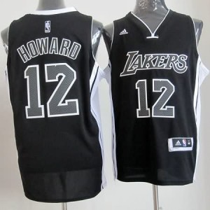 Canotte NBA Moda Howard Nero2