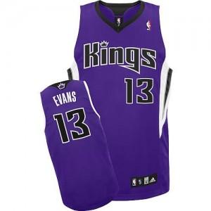 Canotte Evans,Sacramento Kings Porpora