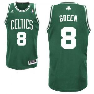 Canotte Rivoluzione 30 Green,Boston Celtics Verde