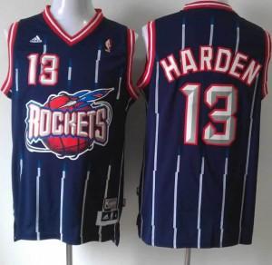 Canotte Rivoluzione 30 Harden,Houston Rockets Blu