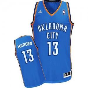 Canotte Rivoluzione 30 Harden,Oklahoma City Thunder Blu