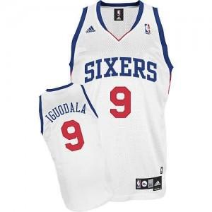 Canotte Iguodala,Philadelphia 76ers Bianco