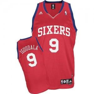 Canotte Iguodala,Philadelphia 76ers Rosso