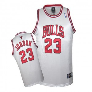 Canotte Jordan,Chicago Bulls Bianco