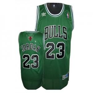Canotte Jordan,Chicago Bulls Verde