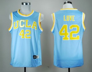 Canotte NCAA Love,UCLA Blu