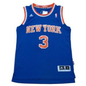 Canotte Rivoluzione 30 Martin,New York Knicks Blu