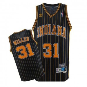 Canotte Miller,Indiana Pacers Nero