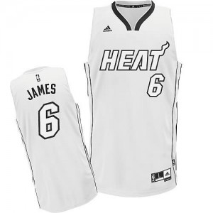 Canotte NBA Natale 2012 James Bianco