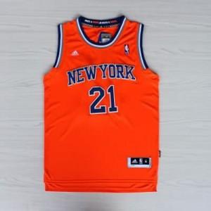 Canotte NBA Natale 2012 Shumpert Arancione