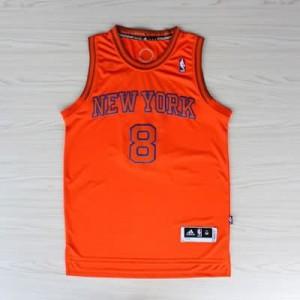 Canotte NBA Natale 2012 Smith Arancione
