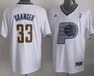 Canotte NBA Natale 2013 Granger Bianco