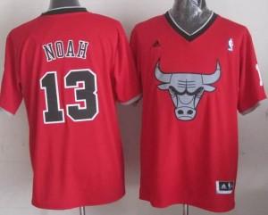 Canotte NBA Natale 2013 Noah Rosso