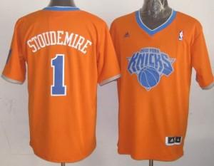 Canotte NBA Natale 2013 Stoudemire Arancione