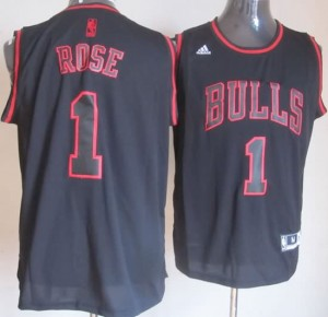 Canotte NBA Moda Rose Nero