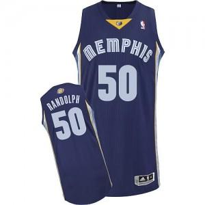 Canotte Randolph,Memphis Grizzlies Blu