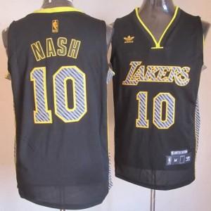 Canotte Relampago Nash Nero