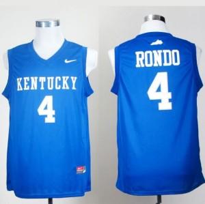 Canotte NCAA Rondo,Kentucky Blu