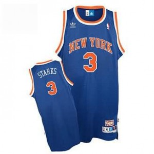 Canotte Starks,New York Knicks Blu