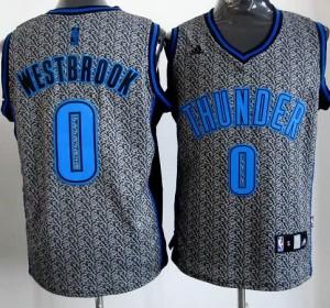 Canotte Nueva temporada Westbrook Grigio