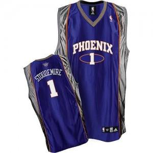 Canotte Stoudemire,Phoenix Suns Blu