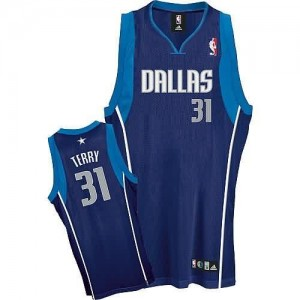 Canotte Terry,Dallas Mavericks Blu2