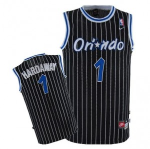Canotte Howard,Orlando Magic 1 Nero