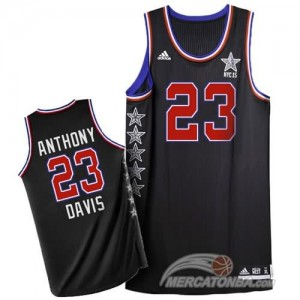 Canotte NBA Anthony,All Star 2015 Nero