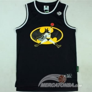 Canotte NBA Flightman Batman
